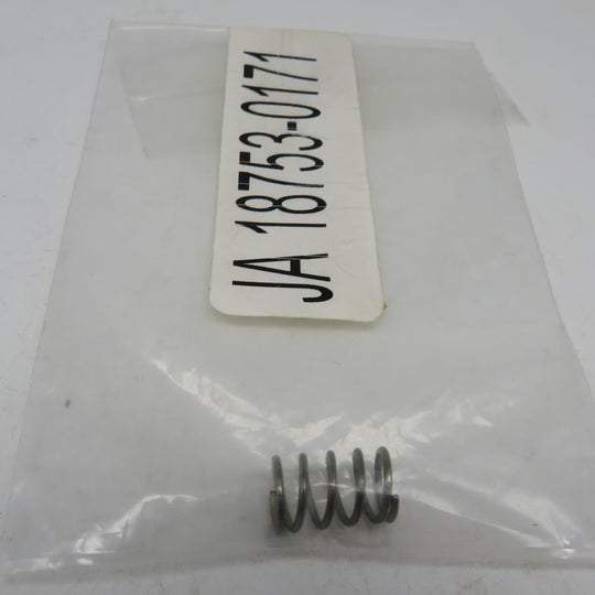 18753-0171 Jabsco Par Switch Spring Kit OBSOLETE
