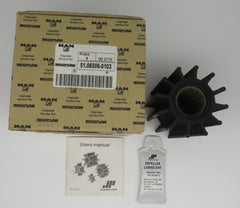 51.06506-0103 MAN Impeller Single Stage Pump