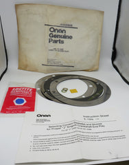 101-0386 Onan Gasket Kit for MDJE (Spec AB-AF), Also JB-JC Engine JB (Spec A-T) JC (Spec A-V)