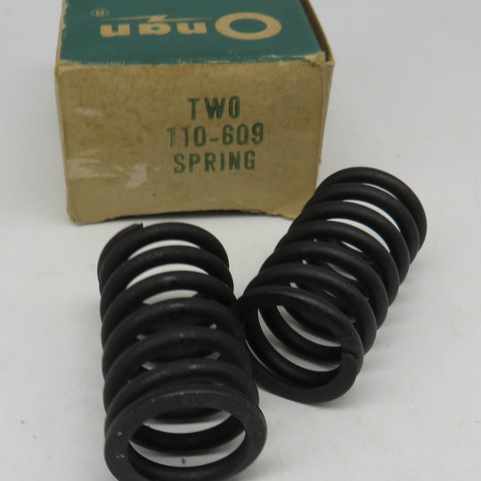 110-0609 Onan Springs (Pair) for AJ Genset (Spec P)