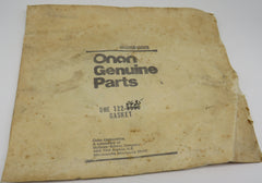 122-0635 Onan Gasket Adapter (OBSOLETE) For DL4B Genset (Spec A and B)