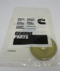 130-1031 Onan Cover ASM End