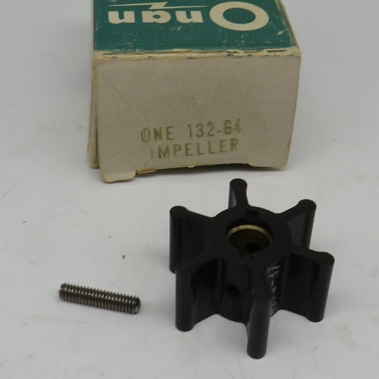 132-0064 Onan Impeller Kit For MDJC Spec A AD