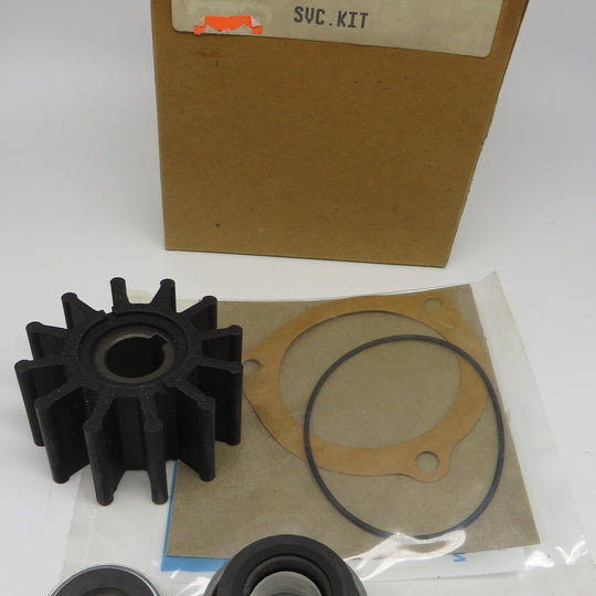 132-0276 Onan Service Kit For MDL4 Raw Water Pump