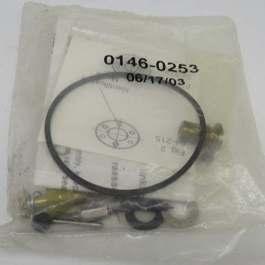 146-0253 Onan Carburetor Kit