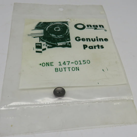 147-0150 Onan Button-Injection