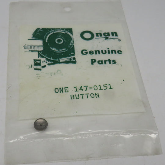 147-0151 Onan Button Injection