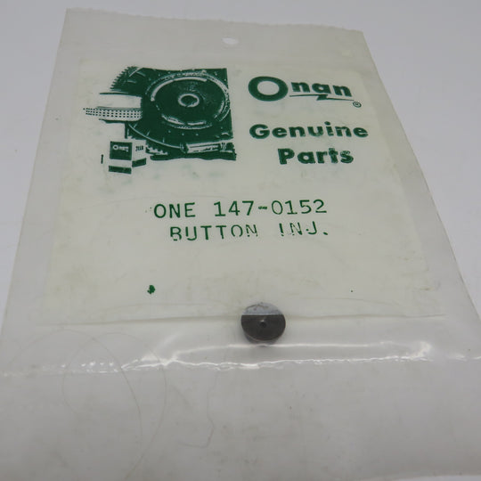 147-0152 Onan Button-Injection