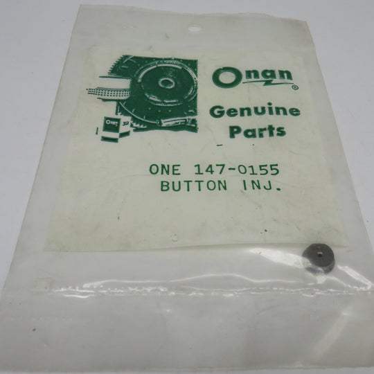 147-0155 Onan Button-Injection
