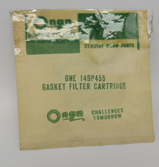 149-0455 Onan Cartridge Gasket For BGD, BGE and BGM