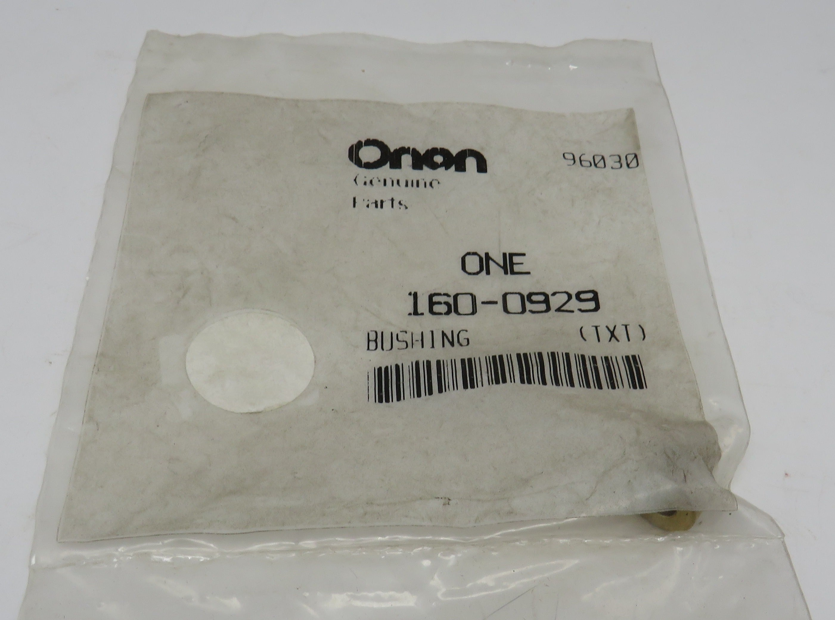 160-0929 Onan Bushing Breaker Box for CCK/CCKA Industrial Engine