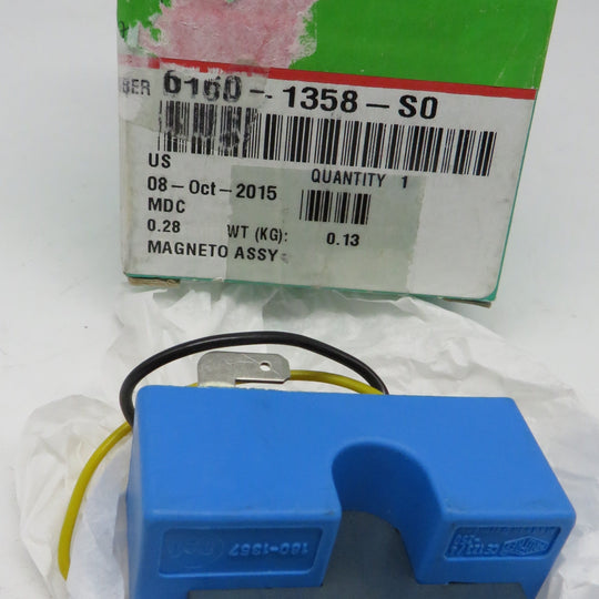 160-1358-SO Onan Magneto (For RV Application)