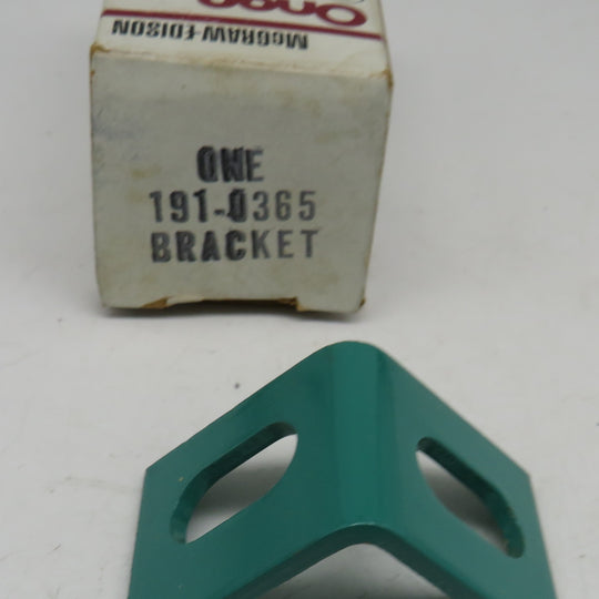 191-0365 Onan Bracket-Starter for MDJE (Spec AB-AF)