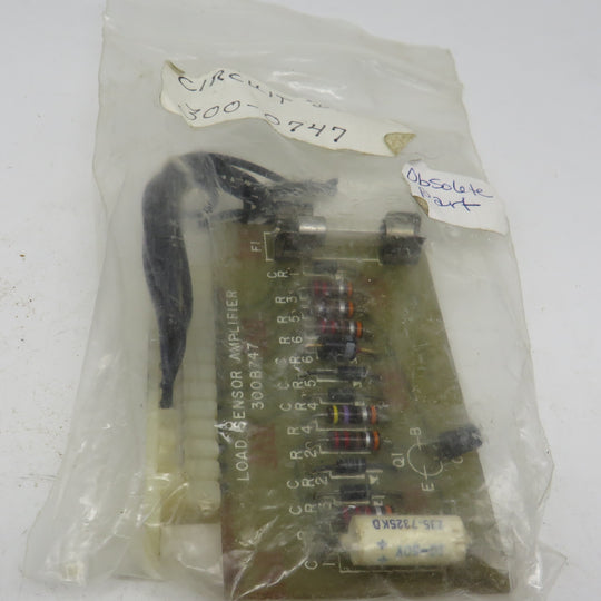 300-0747 Onan Circuit Board (OBSOLETE)