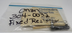 304-0032 Onan Fixed Resistor