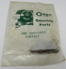 307-0950 Onan Contact OBSOLETE For AT LT Prior to Spec F Replacement Components of Load Contractors