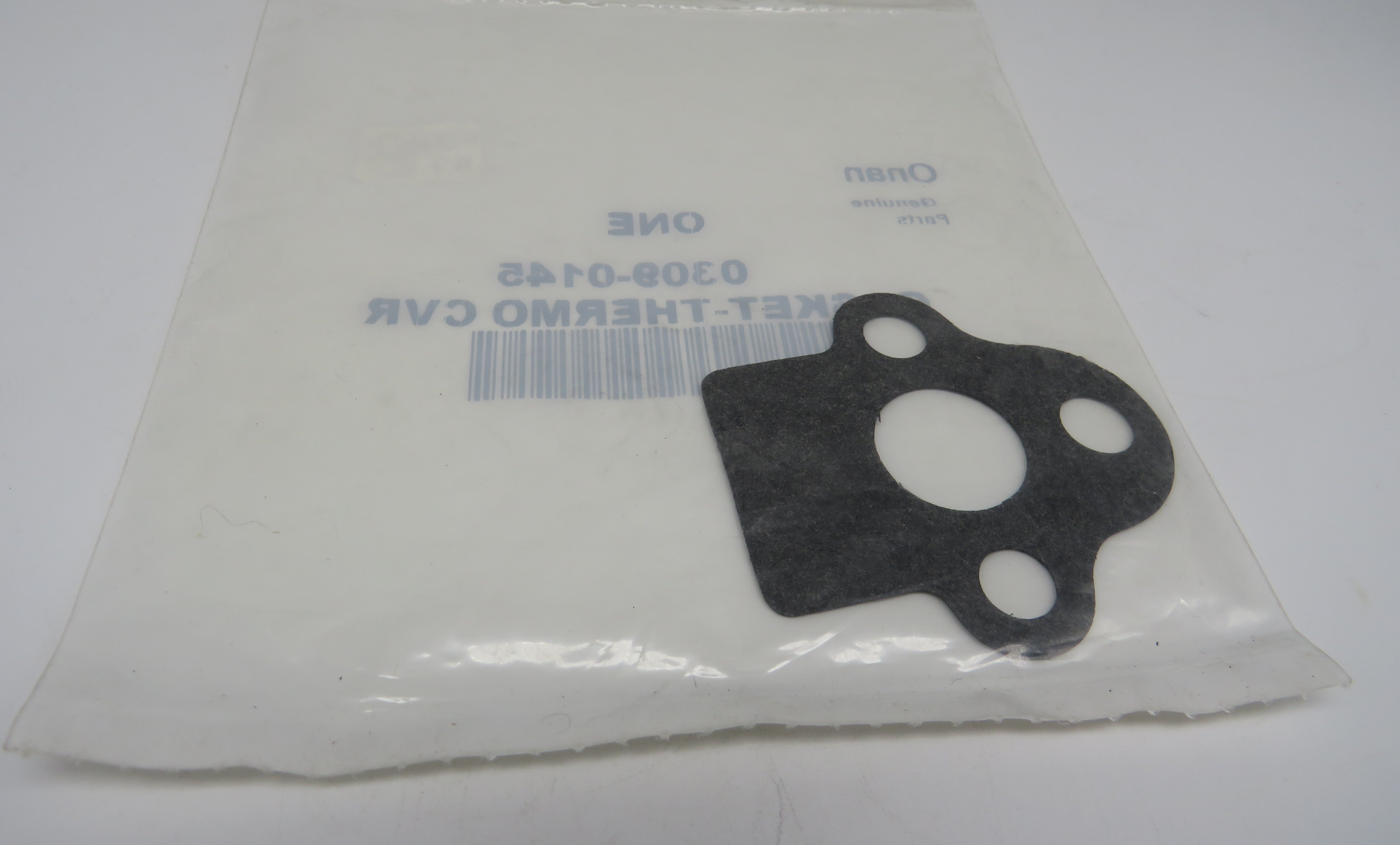309-0145 Onan Thermostat Cover Gasket for MDJF (Spec A-AD)