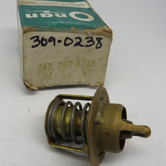 309-0238 Onan Thermostat OBSOLETE for MDJF (Spec A-AD)
