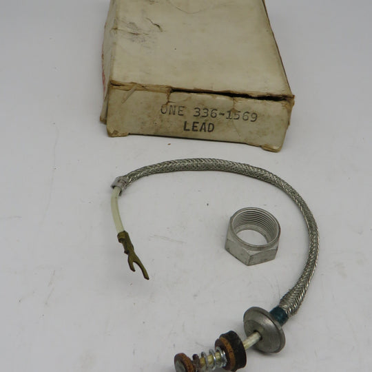 336-1569 Onan OBSOLETE Lead (Supersedes to 336-4674) For MCCK