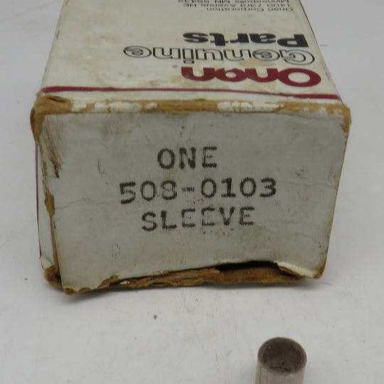 508-0103 Onan Bushing Sleeve MICA for MDJE (Spec AB-AF)