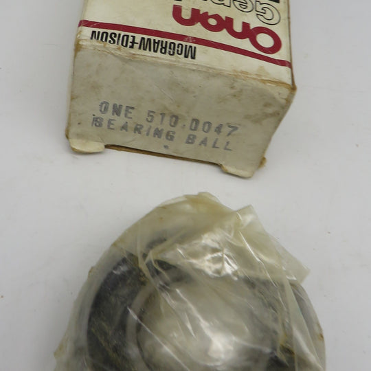 510-0047 Onan Bearing Ball