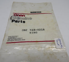 518-0218 Onan Ring External Ring (OBSOLETE)