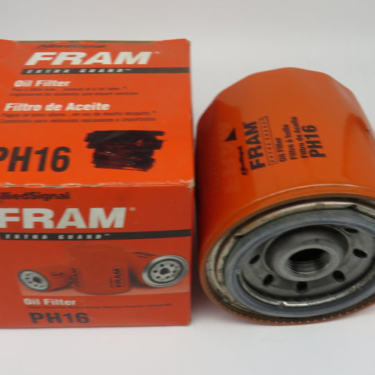 PH16 Fram Extra Guard Oil Filter