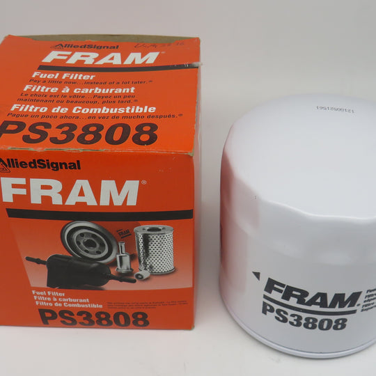 PS3808 Fram Fuel Filter Also Sierra 18-7844