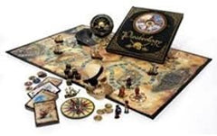 Pirateology The Deluxe Board Game by Sababa Toys