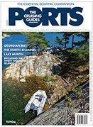 Ports: The Cruising Guides: Georgian Bay, The North Channel & Lake Huron, 2020 Edition