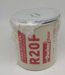 R20P Racor Fuel Filter Water Separator 30 Micron
