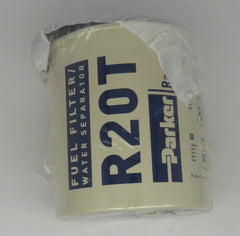 R20T Racor 10 Micron Primary Spin On Fuel Filter Water Separator