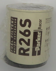 R26S Racor Fuel Filter 2 Micron Replacement Fuel Water Separator