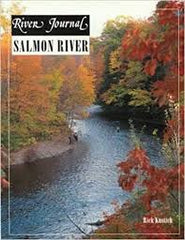 River Journal Salmon River by Rick Kustich