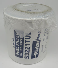 S3221TUL Racor Marine Fuel Filter Water Separator OMC 10M