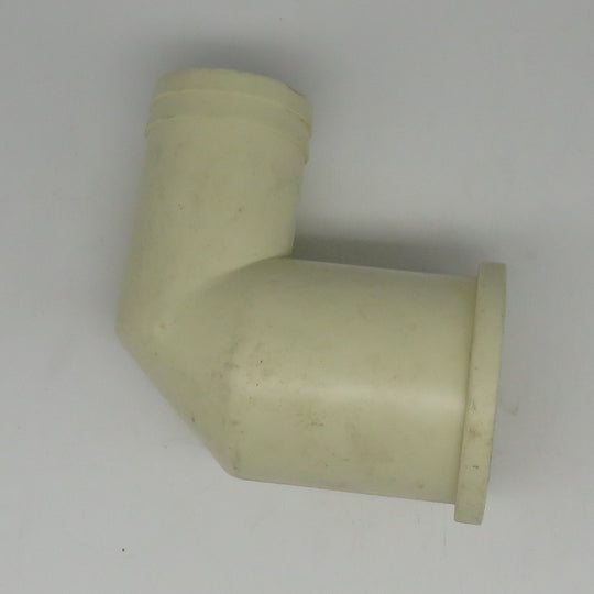 340057 Sealand Discharge Elbow Model 752 Manual Marine Toilet (Beige) (OBSOLETE)
