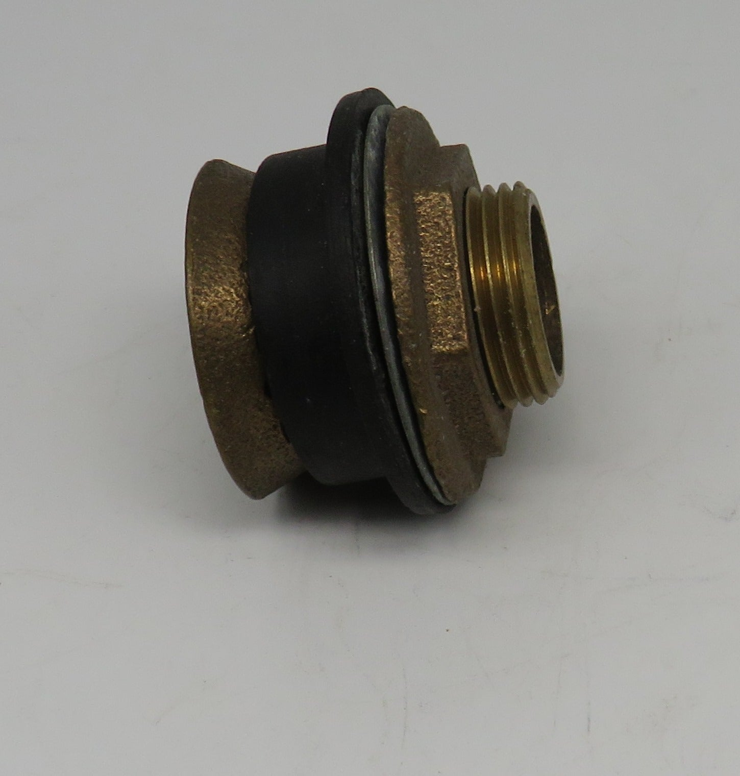 348260 Sealand Spud for Model 752 Manual Marine Toilet (OBSOLETE)