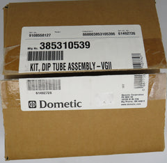 385310539 Sealand Dometic Dip Tube Assembly Kit-VGII