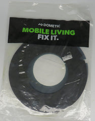 385316140 Sealand Dometic Bowl Base Seal Kit [With overflow holes](Old Style)