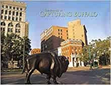 The Fine Art of Capturing Buffalo by Mark D Donnelly
