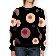Load image into Gallery viewer, Boobs Collage Sweatshirt