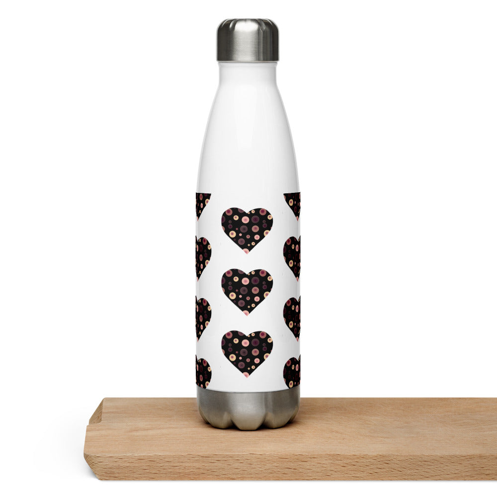 Boob Love Stainless Steel Water Bottle
