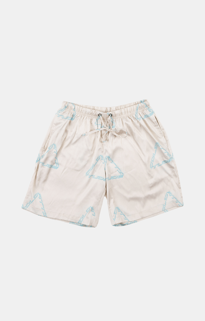 Bluffs Silk Shorts - COLD ATTITUDE TORONTO