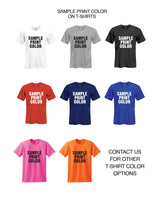 Fist Hand Root Campaign t shirt