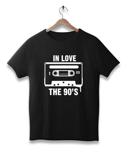 In love the 90s