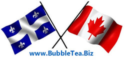 Bubble Tea Quebec