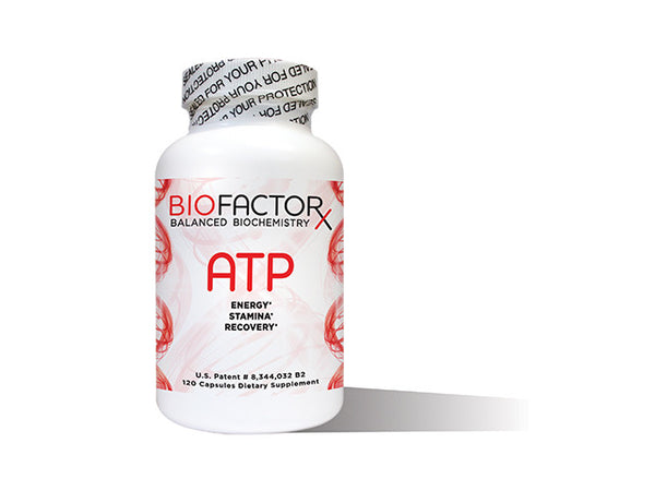 Copy of Bio Factor - ATP
