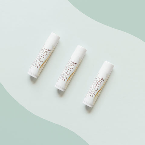 Collagen Factor  Lip Balm