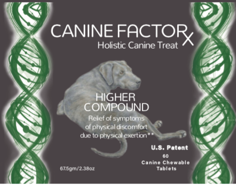 Canine Higher Compound