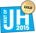 Best of JH 2015 - Gold
